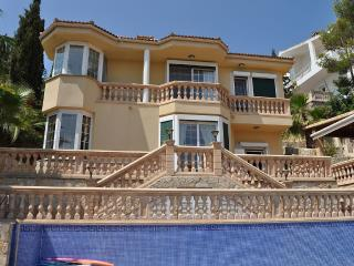 Luxury Villa Costa d'en Blanes