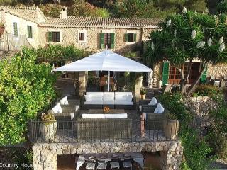 Can Fava - Wunderschöne Villa mit kompletter Privatsphäre, Esporles
