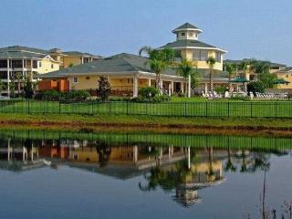 Caribe Cove Resort, Kissimmee, FL, Four Corners