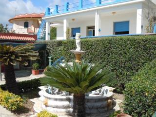 Villa Bifamiliare Junior di fronte mare