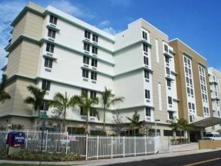 Springhill Suites Miami Airport East-Med