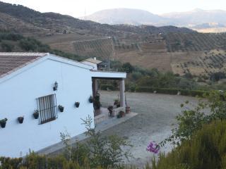 Casa rural Villa Martín. Cerca Caminito del Rey, Álora
