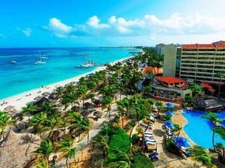 Occidental Grand Aruba All Inclusive Resort, Noord
