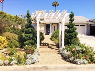 Relax Here in your Private Home, Beach Close!, Dana Point