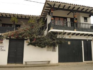 Casa La Victoria, Villa de Leyva