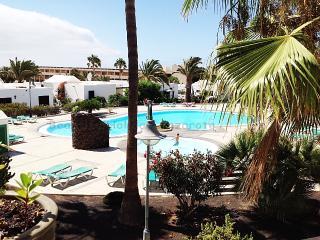 Apartment Estrella mit Pool,- und Meerblick, Costa Teguise