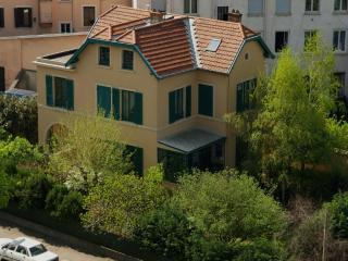 Chambres d'hôtes La Cauvinière, Lyon
