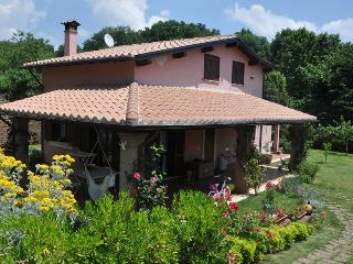 Beautiful villa 4 bedrooms, large garden., Trevignano Romano