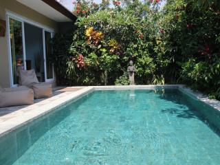 Stunning 3 BDR Tropical Villa & Private Pool