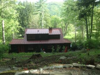 Woodstock Stone Cottage