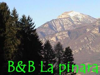 B&B La Pinara - 37 mq - Povo/Trento