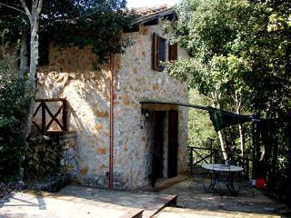 Poggio Senese - Oca, Monticiano