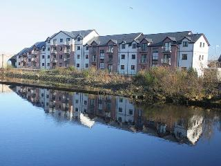 Riverview Apartment, Inverness