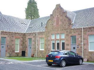 7 Westercraigs Apartment, Inverness
