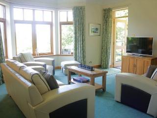 4 Rossie Lodge Apartment, Inverness