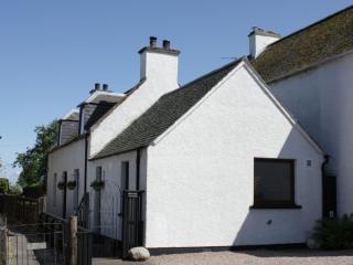 Holmes Cottage, Rosemarkie
