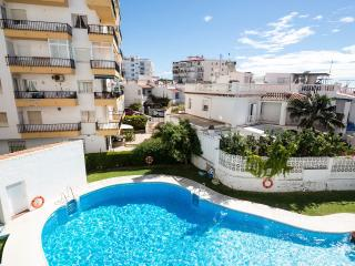 Lovely 1 bedroom apartment in Nerja.