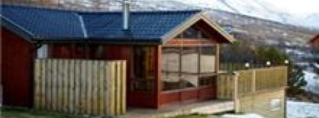 Sumarhús 50 fm. á móti Akureyri