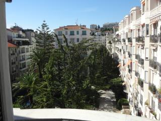 Apt in Nice - Rue Bottero, belle-epoque, 2 bedrms, Niza