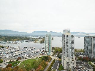 Coal Harbour at its finest!, Vancouver