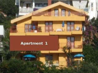 5 BED apartment in MONTENEGRO, Sutomore