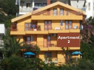 3 BED apartment in MONTENEGRO, Sutomore