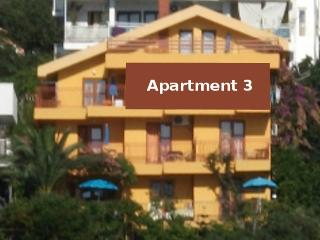 4 BED apartment in MONTENEGRO, Sutomore