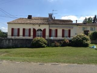 Flaujagues - Gironde