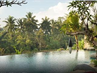 Discover ancient ubud luxury villa, Lodtunduh