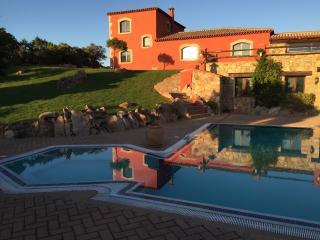 Luxurious Villa With Swimming Pool - Porto Cervo
