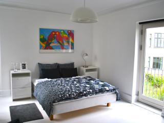 Economy City Center Apartment Copenhagen