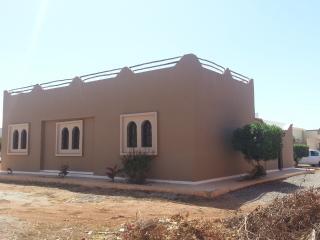 Villa 3 bedrooms terrasse Mirleft Morocco