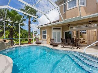 Seas the Day, 3 Bedrooms, Private Pool, Walk to Beach, Palm Coast
