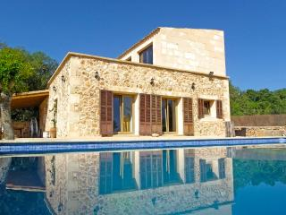 Finca 'Es Moreis' - Pool - Wifi- Nature
