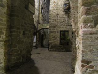 Residenza d'epoca in Castello ai piedi di Assisi, Asís