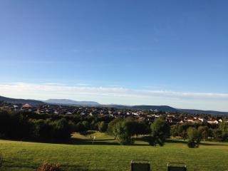 Brohar Villa Annexe, Inverness