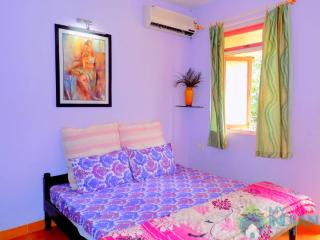 2 BHK Apartment Near Calangute Beach