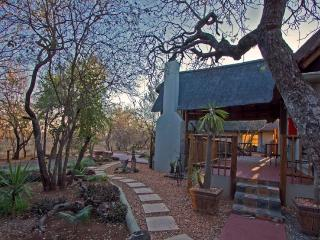 Lodge within the Hoedspruit Wildlife Estate