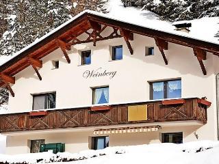 Haus Schöller, Pettneu am Arlberg