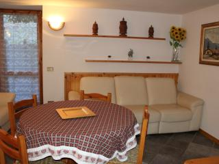 Appartamento in stile montanaro, Saint-Vincent