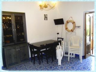 casa Augusta Stromboli