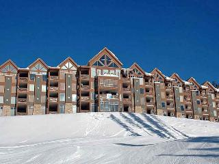 Luxury and Best Ski in/Out on the mountain
