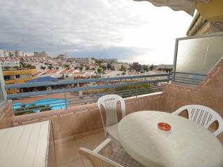 1 bedroom apartment close to the beach in Fanabe