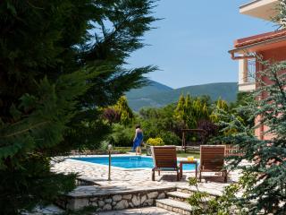 Villa Nafsika of Penelope Villas