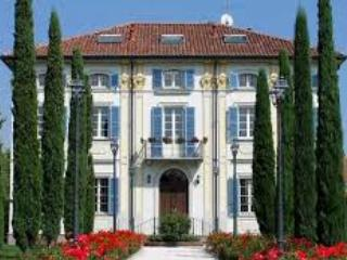 Villa to rent in Piemonte Italy