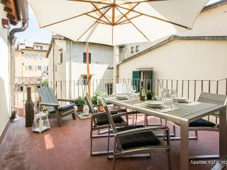 San Gallo Terrace (San Marco Suite V), Florencia