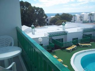1 bedroom Villa in Costa Teguise, Canary Islands, Spain : ref 5249371
