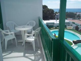 APARTMENT MYLIKUA IN COSTA TEGUISE FOR 5P