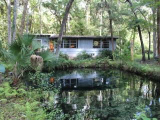 Lagoon Front Home on Homosassa River