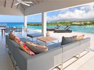 Indigo Villa - Laluna Estate - Grenada, Grand Anse